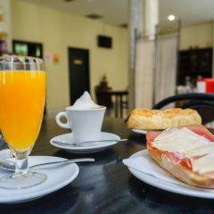 Отель Costa Andaluza Испания, Мотрил - отзывы, цены и фото номеров - забронировать отель Costa Andaluza онлайн питание фото 2