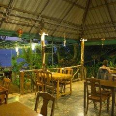 Отель Lanta Coral Beach Resort Ланта гостиничный бар