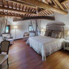 Отель Villa Morona de Gastaldis Италия, Вальдоббьадене - отзывы, цены и фото номеров - забронировать отель Villa Morona de Gastaldis онлайн комната для гостей фото 4