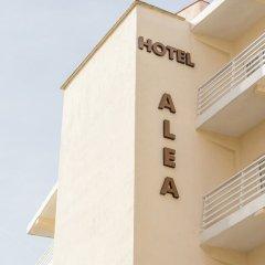Hotel Mix Alea сейф в номере