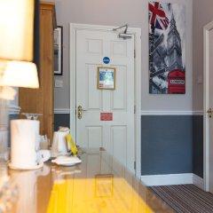 Отель The Ascott Великобритания, Манчестер - отзывы, цены и фото номеров - забронировать отель The Ascott онлайн интерьер отеля