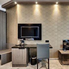 Отель The District Hotel Мальта, Сан Джулианс - 1 отзыв об отеле, цены и фото номеров - забронировать отель The District Hotel онлайн развлечения