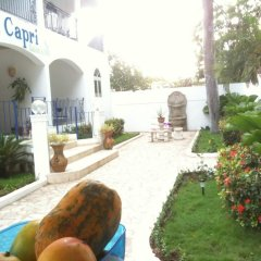 Отель House With one Bedroom in Boca Chica, With Wonderful City View, Pool Access and Wifi - 600 m From the Beach Бока Чика