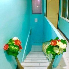 Отель Kata S.T. House балкон