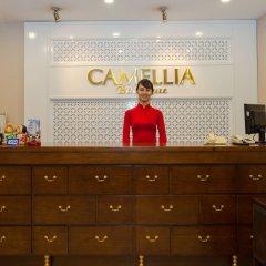 Camellia Boutique Hotel интерьер отеля фото 3