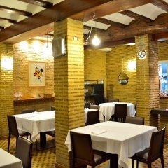 Отель Ad Hoc Monumental Hotel Испания, Валенсия - отзывы, цены и фото номеров - забронировать отель Ad Hoc Monumental Hotel онлайн питание фото 3