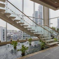 Отель Jasmine Resort Бангкок фото 2