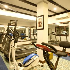 Lantana Hoi An Riverside Boutique Hotel фитнесс-зал