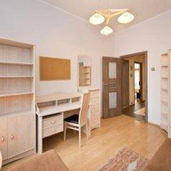Отель Gdańskie Apartamenty - Apartament Garbary Польша, Гданьск - отзывы, цены и фото номеров - забронировать отель Gdańskie Apartamenty - Apartament Garbary онлайн комната для гостей