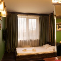 Мини-Отель Рандеву Марьино комната для гостей фото 2