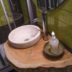 Отель B&B Bonsignori ванная