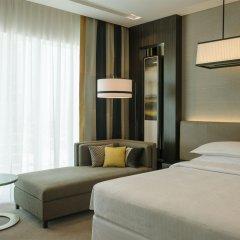 Отель Sheraton Grand Hotel, Dubai ОАЭ, Дубай - 1 отзыв об отеле, цены и фото номеров - забронировать отель Sheraton Grand Hotel, Dubai онлайн комната для гостей фото 2