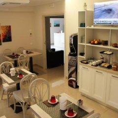 Отель Echotel Италия, Порто Реканати - отзывы, цены и фото номеров - забронировать отель Echotel онлайн питание фото 3