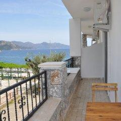 Pisces Hotel Turunç балкон