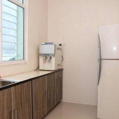 Отель Delite Guest House No 13 @ Batu Ferringhi в номере