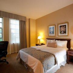 Отель William F. Bolger Center комната для гостей фото 3