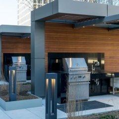 Отель BOQ Lodging Apartments In Rosslyn США, Арлингтон - отзывы, цены и фото номеров - забронировать отель BOQ Lodging Apartments In Rosslyn онлайн питание