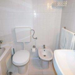 Отель Torre da Rocha ванная
