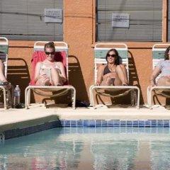 Отель Las Vegas Hostel США, Лас-Вегас - отзывы, цены и фото номеров - забронировать отель Las Vegas Hostel онлайн с домашними животными