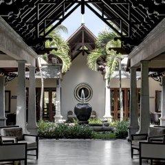 Отель Maradiva Villas Resort and Spa