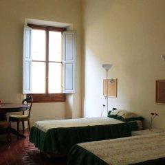 Отель Art Apartment Dante Италия, Флоренция - отзывы, цены и фото номеров - забронировать отель Art Apartment Dante онлайн комната для гостей фото 2