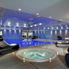 Отель Apartinfo Waterlane Apartments Польша, Гданьск - отзывы, цены и фото номеров - забронировать отель Apartinfo Waterlane Apartments онлайн бассейн
