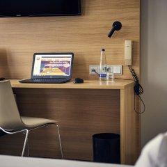 Отель Bed & Breakfast Erber Германия, Исманинг - отзывы, цены и фото номеров - забронировать отель Bed & Breakfast Erber онлайн интерьер отеля фото 2