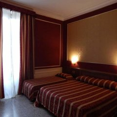 Hotel Milazzo Roma комната для гостей фото 2