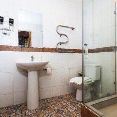 Апартаменты Italian Rooms and Apartments Pio on Mokhovaya 39 ванная
