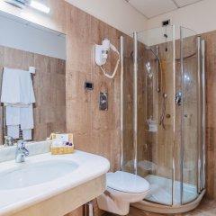 Отель Benivieni ванная