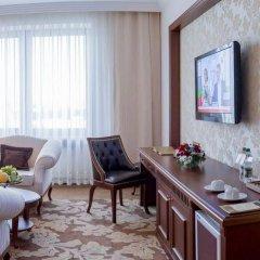 Президент-Отель фото 3