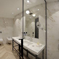 Museum Hotel Orbeliani Тбилиси ванная фото 2