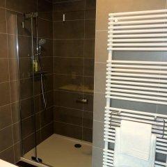 Отель Chambon Suites Brussel Бельгия, Брюссель - отзывы, цены и фото номеров - забронировать отель Chambon Suites Brussel онлайн ванная