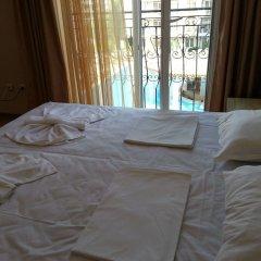 Отель Апарт-Отель Menada Dawn Park Болгария, Солнечный берег - отзывы, цены и фото номеров - забронировать отель Апарт-Отель Menada Dawn Park онлайн комната для гостей