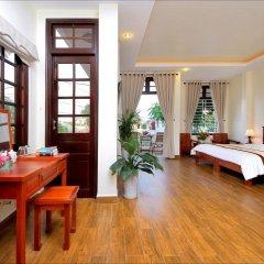 Отель Thien Tan Homestay Hoi An Вьетнам, Хойан - отзывы, цены и фото номеров - забронировать отель Thien Tan Homestay Hoi An онлайн спа