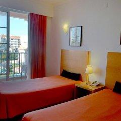 Отель Aqua Mar - Moon Dreams Португалия, Албуфейра - отзывы, цены и фото номеров - забронировать отель Aqua Mar - Moon Dreams онлайн комната для гостей фото 3