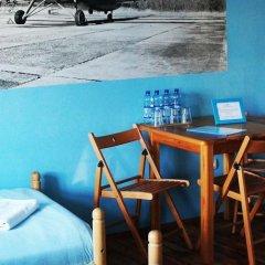 Отель Explorer Hostel Польша, Познань - отзывы, цены и фото номеров - забронировать отель Explorer Hostel онлайн удобства в номере фото 2