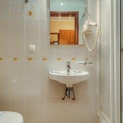 Гостиница Мыс отдыха Надежда ванная