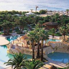 Отель Sentido Phenicia пляж фото 2