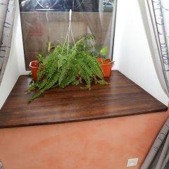 Хостел Le Rêve балкон