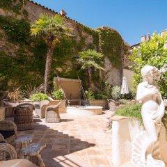 Отель BEST WESTERN Le Patio des Artistes Франция, Канны - 1 отзыв об отеле, цены и фото номеров - забронировать отель BEST WESTERN Le Patio des Artistes онлайн фото 4