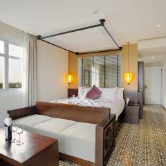 Royal Riverside Hoi An Hotel комната для гостей фото 5