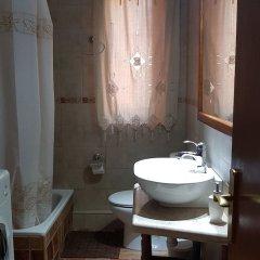 Отель Casa Rural Tía Carmen ванная фото 2