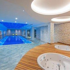 Sirius Deluxe Hotel Турция, Аланья - отзывы, цены и фото номеров - забронировать отель Sirius Deluxe Hotel онлайн спа фото 2