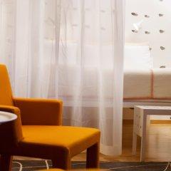 Hotel Birger Jarl удобства в номере фото 2