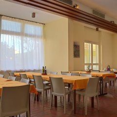 Hotel Mistral Ористано питание фото 2