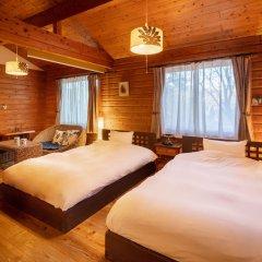 Отель Ryokan Hanagokoro Минамиогуни комната для гостей фото 2
