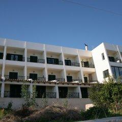 Отель Dionysos Hotel Греция, Агистри - отзывы, цены и фото номеров - забронировать отель Dionysos Hotel онлайн с домашними животными