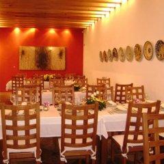 Hotel Boutique Casareyna питание фото 3