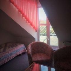 Отель Bork Kro Дания, Хеммет - отзывы, цены и фото номеров - забронировать отель Bork Kro онлайн развлечения